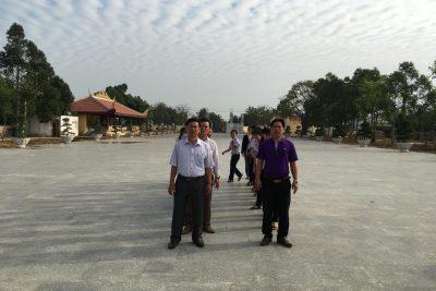 Viếng Đền Hùng