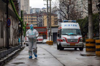 Virus corona chủng mới: Những điều cần biết và chưa biết